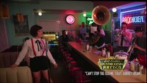Cant Stop The Feeling New Orleans Brass Band Justin Timberlake Cover ft. Aubrey Logan