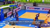 Lundi Basket : Saison 3 - Episode 22