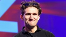 Casey Neistat Leads Nominations for 2017 Steamy Awards   THR News