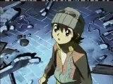 Gad Guard Promo Anime Unleashed G4TV