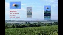 Vidéo OVNIS 05 - Ufo-Génpi - Normandie - France