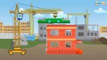 ✔ Carros para niños | Camión, Camión de basura | Caricaturas de carros. Tiki Taki Carros ✔