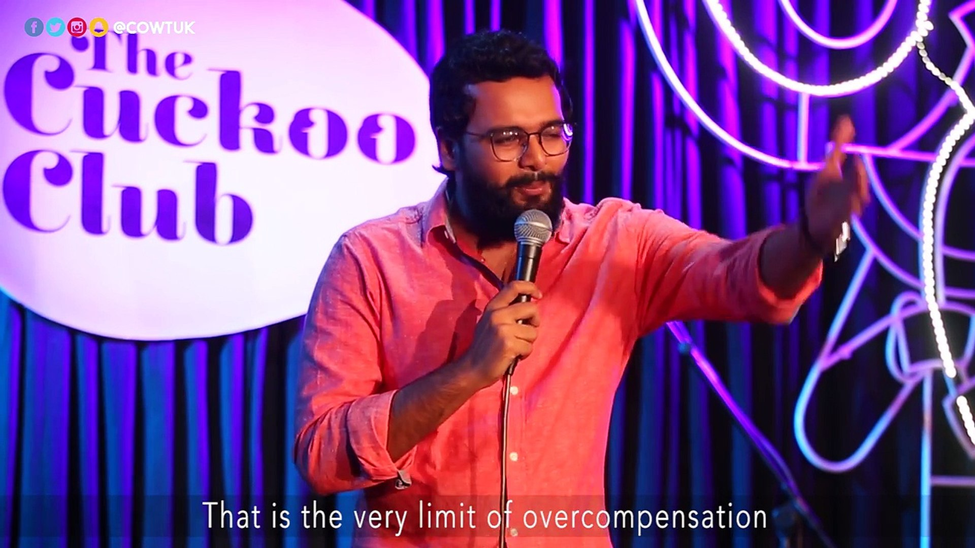 Indian Porn _ Stand Up Comedy By Kautuk Srivastava-Jx0Ox42a3TM