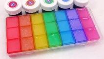 Bloc couleur bricolage Comment gelée faire faire Lait arc en ciel recette à Il bloc de couleur arc-en-fabrication pudding pudding gelée