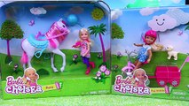 Et berceau gelé enfants limonade Nouveau chiot supporter avec Barbie chelsea elsa disneycartoy