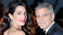 George Clooney & Amal Clooney Donate $1M To Fight Hate Groups
