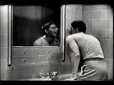 "DEAN MARTIN & JERRY LEWIS - 1951 - Comedy Routine - ""Shaving Mirror"""