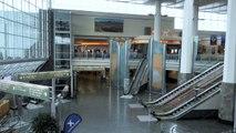 DELTA AIRLINES Boeing 767 300 / Takeoff Anchorage / Land in Atlanta