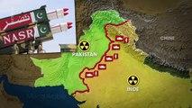 Le Dessous des cartes - Des nouvelles du Pakistan ARTE Reportage