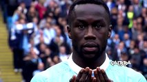 [ Football Special ] Bacary Sagna | Manchester City | 2015/2016 Overall