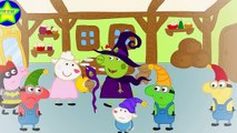 Dolly and friends New Cartoon For Kids ¦ Season 1 ¦ Full Compilation 32