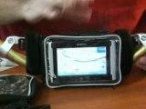 GPS Navman S50 S70 demo gpsautomoto