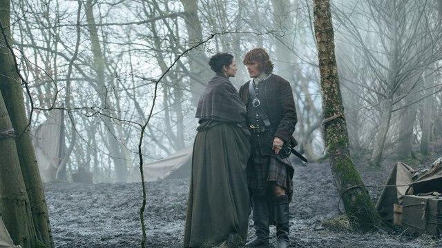 Outlander // Season 3 Episode 1' Full {Eps 1} Watch Online 720p ~ (FULL Watch Online)