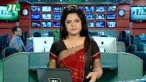 NTV Modhyanner Khobor | 23 August, 2017