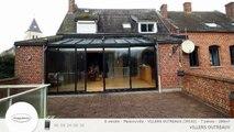 A vendre - Maison/villa - VILLERS OUTREAUX (59142) - 7 pièces - 280m²