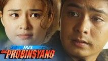 FPJ's Ang Probinsyano: Fernan vows to protect Lena and Emman