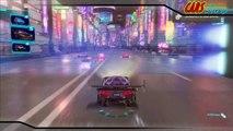 Renforcer des voitures Jeu joueur course course le le le le la contre 2 raoul caroule chuki nigel gearsley 4