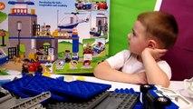 Tous les et dessins animés lego commentaires déballer Matthew Kotofey Lego est Lego