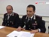 TG 23.10.12 Uomini sempre più violenti, 3 arresti per stalking in Puglia