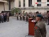 TG 13.11.12 Dal reggimento al Saluzzo alla Brigata Pinerolo 191 anni dopo