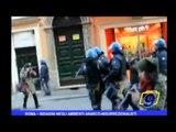 Roma | Indagini negli ambienti anarco-insurrezionalisti