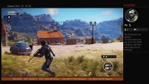 RANDOM JUST CAUSE 3 STUFF (Part 10) (PS4|USA|English) (11)