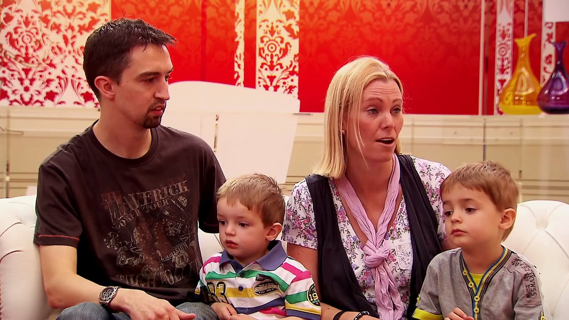 Jo Frost: Extreme Parental Guidance (Full Episode) | Series 2 Episode 4