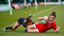 Match Day Highlights: Canada v Wales