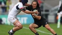 Match Day Highlights: New Zealand v USA