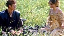 Hayden Christensen Returns to Star Wars Celebration