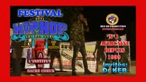 dr kb - defi hip-hop dr kb - festival defi hip-hop de BEN BD