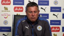 Craig Shakespeare On Riyad Mahrez | Leicester City | FWTV