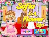Sofía Flor chica dibujos animados para Niños Mejor vídeo Niños Mejor Niños Juegos Mejor bebé Juegos