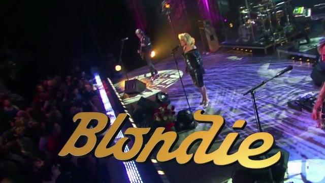 Phil Collins Aviva Stadium 25th June 2017. Special guests Blondie & Mike + The Mechanics!