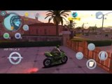 VEGAS LIFE # 19 - GREEN DAY and TRYING LUCK IN CRATES | Gangstar Vegas