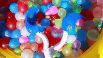 Ballon des ballons les meilleures amusement amusement énorme idées fête été eau mondes ~ 300 po pop Buncho