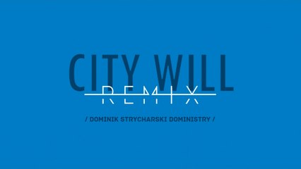 DAS MOON - CITY WILL (Dominik Strycharski Doministry Remix)