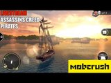 Assassin's Creed Pirates Mobcrush LiveStreams - CRUSIN' AND SINKING SHIPS!