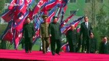Kim Jong-un ordenó elevar producción de cohetes y misiles