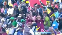 Sohail Tanvir Amazingly Fast Swinging Delivery To Colin Munro - Amazing Reply - YouTube