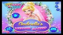 Et Cendrillon pour des jeux filles maquillage Princesse vidéo Disney elsa anna rapunzel