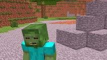 Animación triste historia Minecraft dibujos animados triste historia del mes de febrero 2 Minecraft