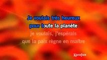Les Poppys - Non, non, rien n'a changé KARAOKE / INSTRUMENTAL