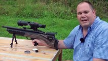Look out Airgun Angie's got a Xisco Sentry - video dailymotion