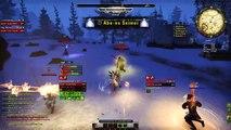 A Knights Farewell | Stamina Dragon Knight PVP #4 | ESO Homestead