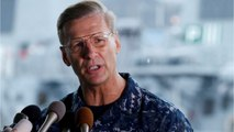 U.S. Navy Removes 7th Fleet Commander After Latest Collision