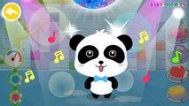 Et animaux bébé bain bulles par par mignonne des jeux enfants plus temps équipe jouets Pandas  