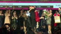 Argentine couple wins Tango World Championship Salon category