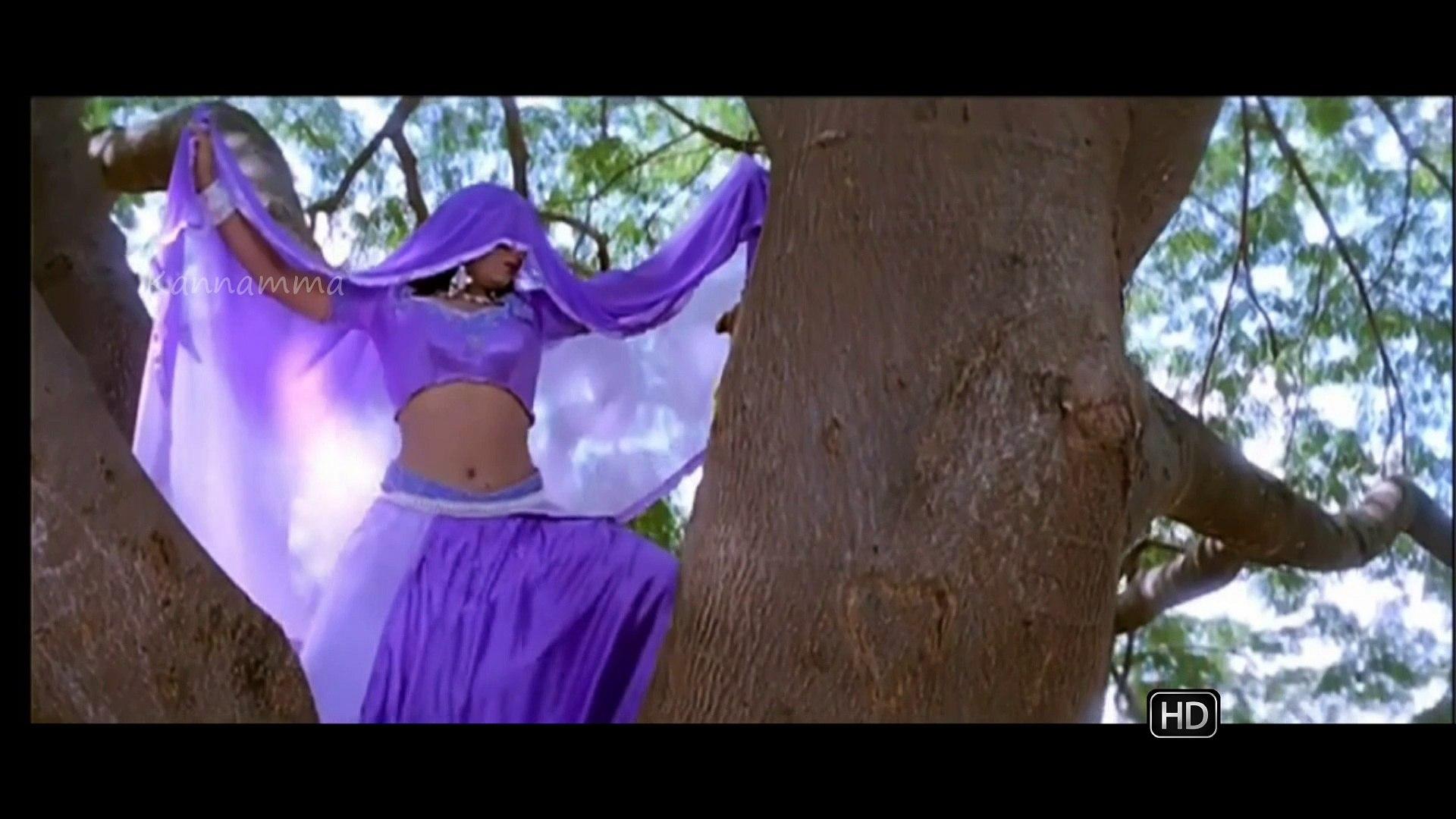 Vana nilavay vinna nilave hd video songs download[1998]   Ninaithen Vandhai   Vijay, Rambha, Devayani   Deva   SelvaBarathi