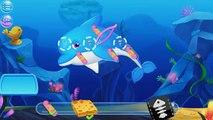 Animaux application soins les dessins animés docteur pour Jeu aide océan les tout-petits vétérinaire Zoo animalier